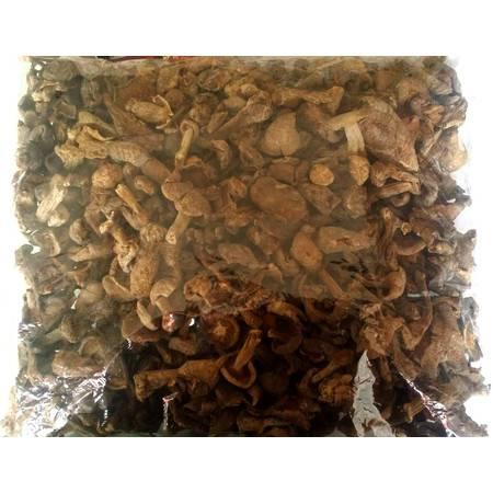 扶贫助农 农家自产 涞源特产 汤子蘑菇 500克 包邮