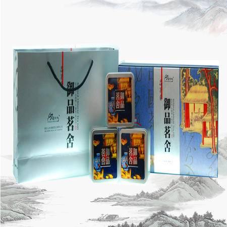湖北十堰茶系列御品(铁盒装)