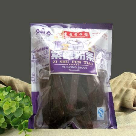 大足  紫薯粉丝300g