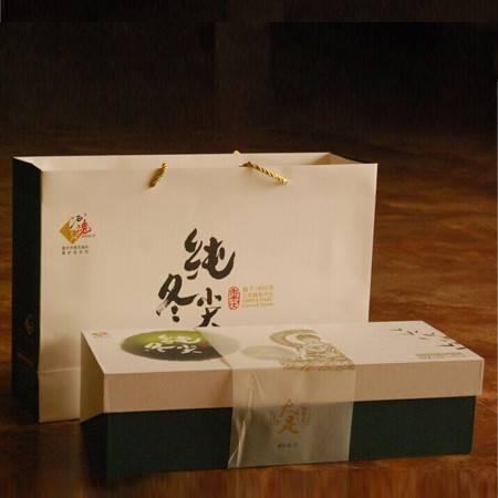 大足  石魂纯冬尖礼盒750g