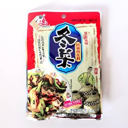大足  冬菜回锅肉调料120g