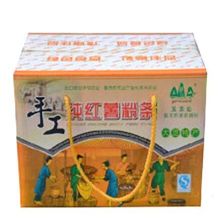 大足  红薯粉条(1.8KG礼品装)