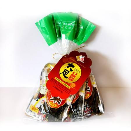 大足  石魂冬菜香辣味300g(60g*5)