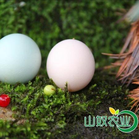 阿果土鸡蛋