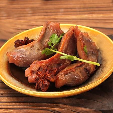 特产美食卤味鸭肫鸭珍135g*2真空小包装即食零食肉类熟食小吃包邮