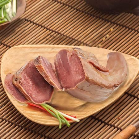 安徽特产五香猪舌头即食零食小吃肉类下酒菜卤味猪舌条猪肉脯美食