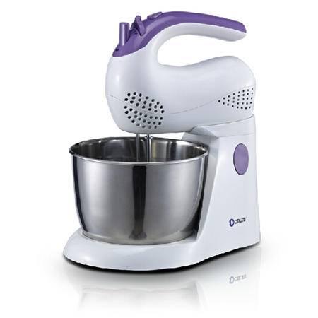 东菱HM-945打蛋器电动家用烘焙手持打蛋机带桶奶油搅拌器自动台式