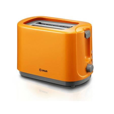 Donlim/东菱 DL-8218 家用多士炉烤面包机吐司早餐机6档智能解冻