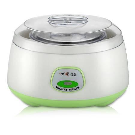 Yoice/优益MC-1011不锈钢酸奶机全自动家用酸奶纳豆机