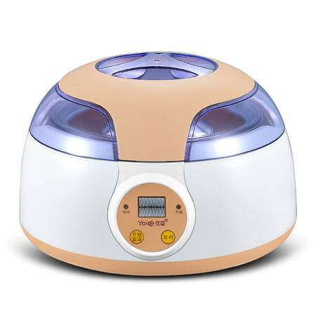 Yoice/优益 MC-1023多功能酸奶机 高级数码智能纳豆机