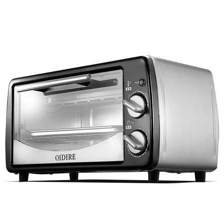 OIDIRE/奥帝尔 12B 电烤箱家用 迷你烘焙蛋糕机