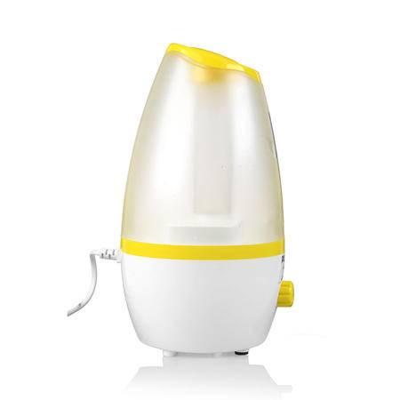 奔腾/POVOS PW108 加湿器家用2L大容量香薰办公室用静音