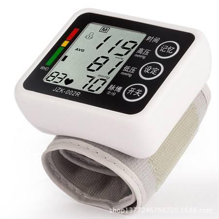 健之康腕式充电血压计 彩屏臂式血压仪 充电血压计 ZK-863