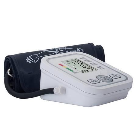 健之康 全自动充电血压计 腕式血压仪数码经络治疗仪 ZK-B869ZBPJ