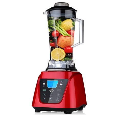 蒙达 M-100 沙冰机商用料理机冰沙机碎冰机刨冰搅拌机破壁机