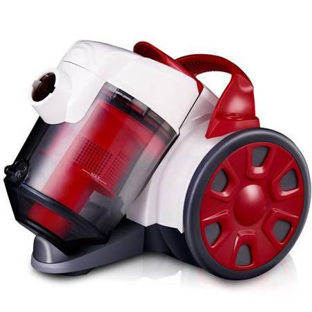 蒙达 MX-200 大吸力 小型无耗材超静音强力除螨家用吸尘器