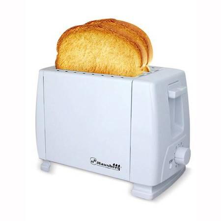 蒙达 面包机家用/全自动烤面包机/多士炉 HB-150