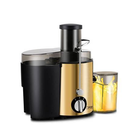 口吕品L812榨汁机 多功能家用榨汁机 果汁机
