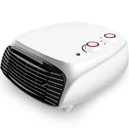 赛亿取暖器壁挂 台式多用暖风机居浴两用暖气扇 电暖气HN3120PC