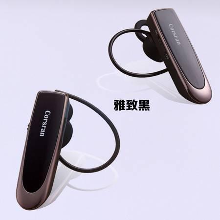 蓝牙耳机待机王 无线商务挂耳式立体声蓝牙4.0耳机A