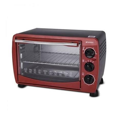 SANSUI/山水EF-FK1482全温型电烤箱家用多功能自制披萨蛋糕电烤箱