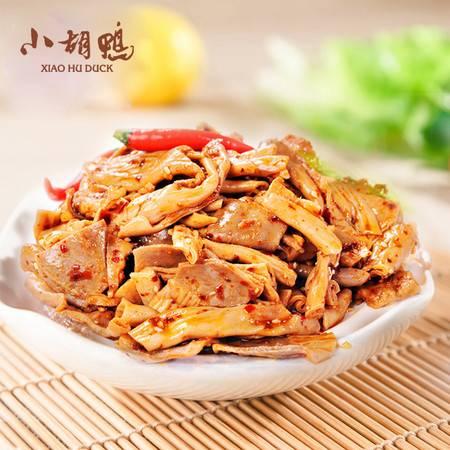 小胡鸭 鸭肠 香辣味 80g*1袋 鸭肫肠 零食 土特产