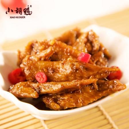 小胡鸭 鸡尖 香辣味108g*1袋 食品 鸭肉类零食小吃