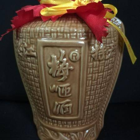 重庆垫江梅咂酒两年年窖纯高粱酒青稞酒特色酒泡酒土特产绿色食