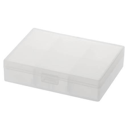 现货 日本专柜正品 MUJI无印良品 PP药盒 可携带药物分装盒