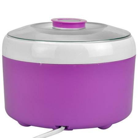 KONKA康佳正品家用酸奶机纳豆机 米酒机暖奶器KGSN-1600紫玉兰
