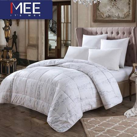 梦洁家纺 床上用品超柔舒适春秋被子被芯 舒芯羊毛被