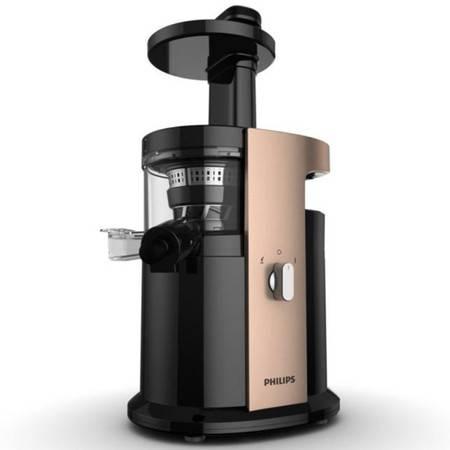 飞利浦(PHILIPS)HR1884/00 能做纯果冰激凌的慢汁机 (原汁机)