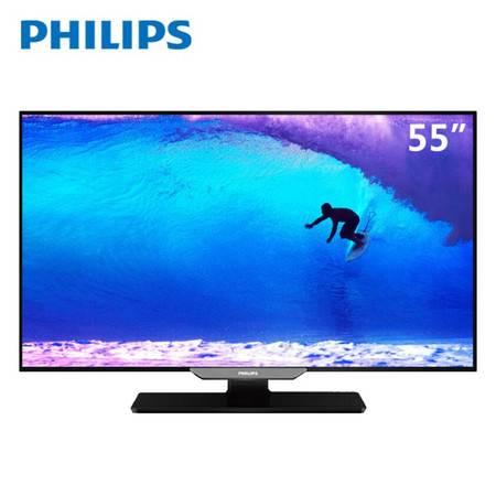 Philips/飞利浦 55PFF3750/T3 55英寸全高清大屏液晶平板电视机