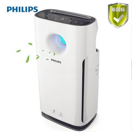 飞利浦(PHILIPS)空气净化器3000系列高端款 AC3256 除甲醛