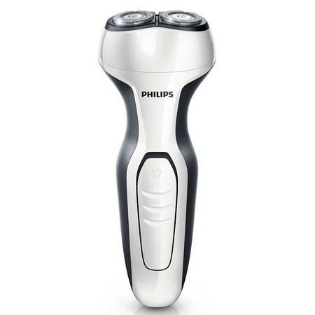 飞利浦(PHILIPS)剃须刀S300充电式男士电动刮胡刀全身水洗