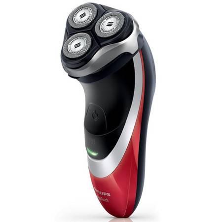 飞利浦(PHILIPS)AT800/16 干湿两用电动剃须刀