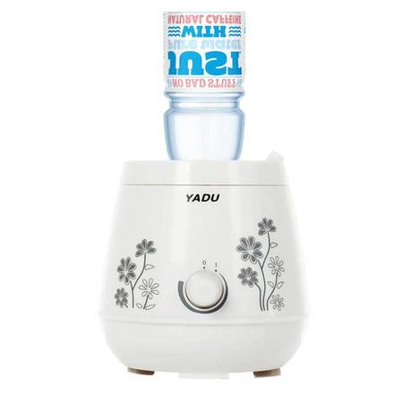 亚都矿泉水瓶空气加湿器 办公室迷你家用创意小型静音 SC-LM02