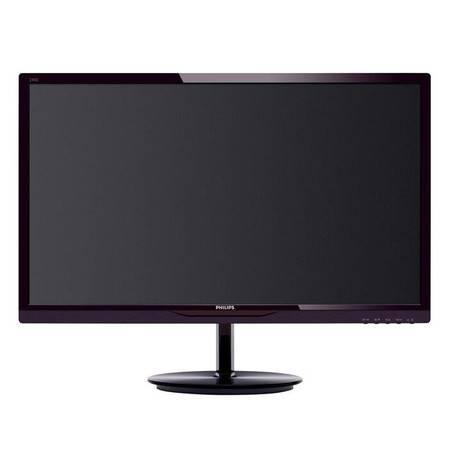 飞利浦 244E5QSD 23.8英寸 AH-IPS面板  电脑显示