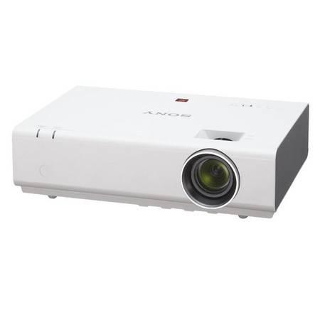 索尼 投影仪 教育办公 高清宽屏投影机 VPL-EW296(3800流明WXGA)