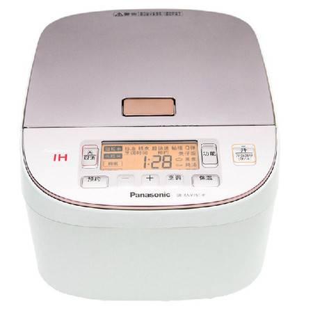 松下/PANASONIC SR-ANY151-P IH电磁加热电饭煲4L(对应日标1.5L)