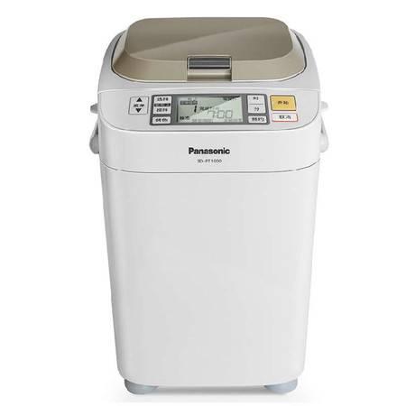 松下/PANASONIC SD-PT1000 全自动变频面包机 自动酵母果料投放