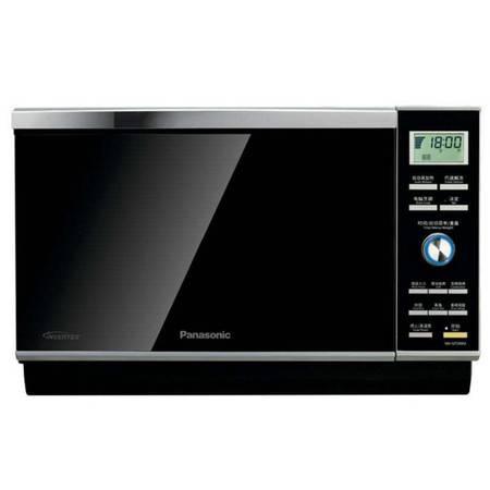 松下/PANASONIC NN-GF599M 平台式变频微波炉烤箱一体机