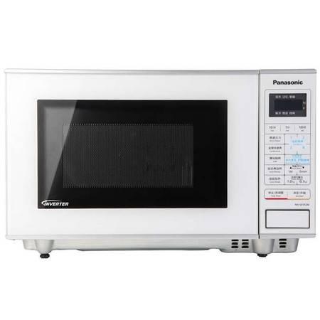 松下/PANASONIC NN-GF352M 平台式变频微波炉烤箱一体机