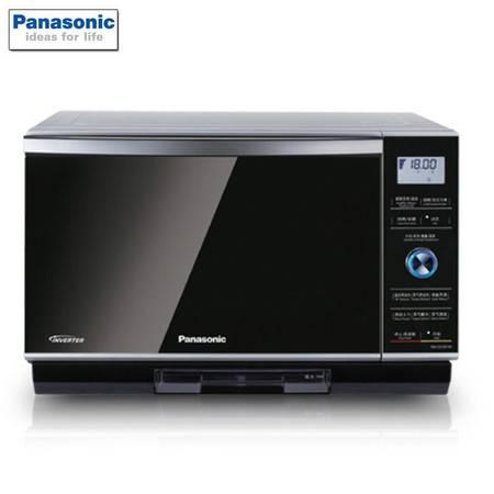 松下/PANASONIC NN-DS591M变频蒸汽烤箱微波炉烘烤一体机