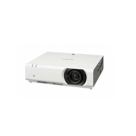 索尼 VPL-CX239商务办公高亮投影机 中大型办公会议投影仪