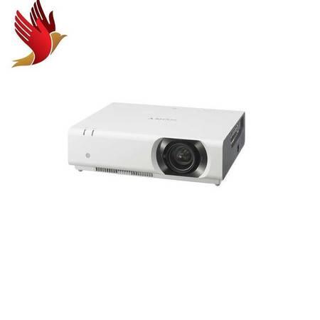 索尼 VPL-CH353商务办公高清高亮投影机 中大型办公会议投影仪