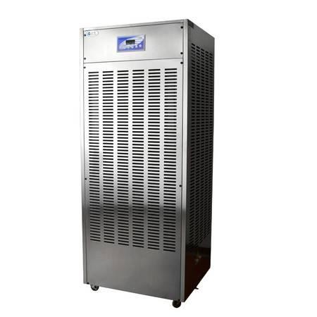 湿腾ST-M30大型湿膜加湿机 负离子净化加湿器 工业防静电增湿机