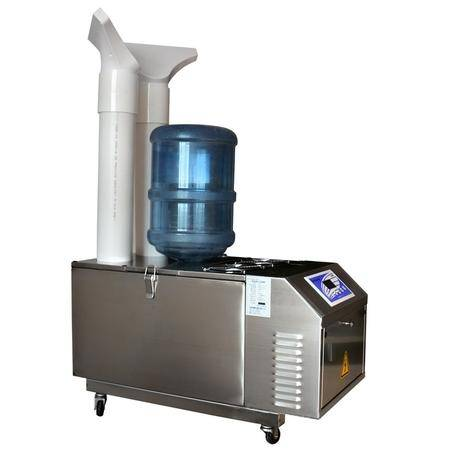 湿腾 工业加湿器不锈钢工业超声波加湿器 增湿器加湿机增湿机