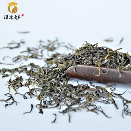 2016新茶 霍山黄茶春茶 汉唐清茗 正宗原产地黄茶 罐装茶叶 100g