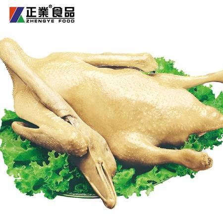 【宿迁正业食品】盐水鸭(800g/袋)